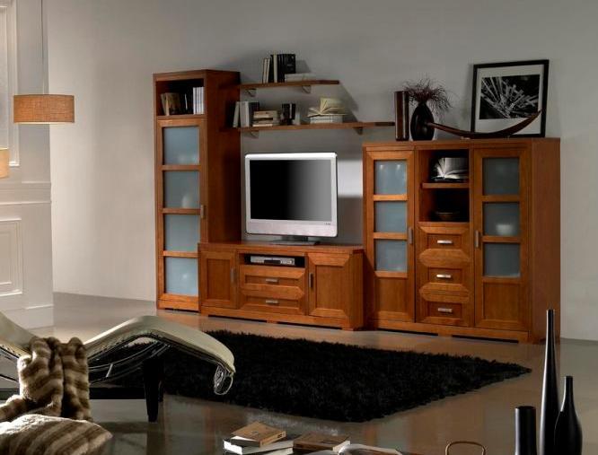 Muebles sousa salones for Bogas muebles